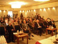 مستلزمات تطوير صناعة النفط والغاز العراقية