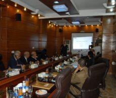 تحديات التنمية في العراق