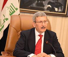 رسالة الدكتور كمال البصري عن المعهد العراقي للاصلاح الاقتصادي الى الرئاسات الثلاث:اشكالية ضعف الاداء الحكومي