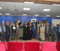 سبل تنمية و تطوير الاهوار و مدنها الاثرية في العراق